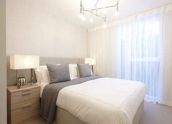 Thumbnail 1 bed flat for sale in Vicus Way, Maidenhead