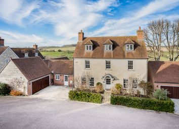 Thumbnail 5 bed country house for sale in Lady Down View, Tisbury, Salisbury