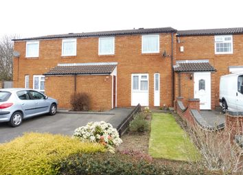 Thumbnail 3 bed terraced house for sale in Ankermoor Close, Castle Bromwich, Birmingham