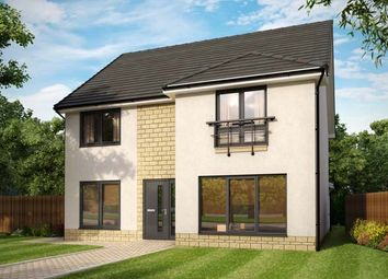 Thumbnail 4 bed detached house for sale in Bowmont Terrace, Dunbar