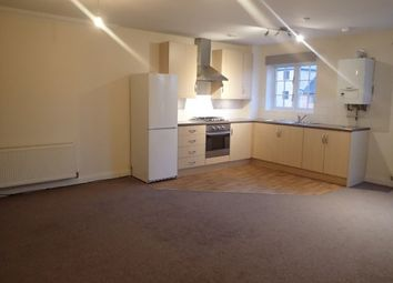 Thumbnail 2 bedroom flat to rent in Pimlico Court, Monkston Park, Monkston Park