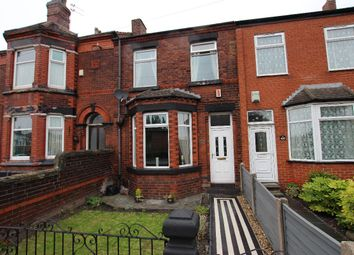 Thumbnail 2 bed terraced house for sale in Clipsley Lane, Haydock, St. Helens