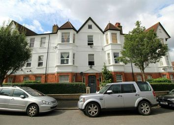 Thumbnail 1 bed flat for sale in Elliott Road, Thornton Heath, Surrey