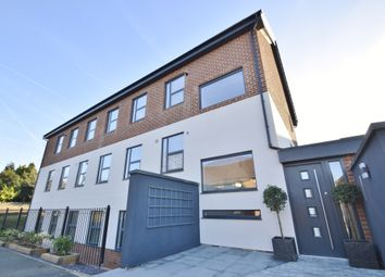 Thumbnail 1 bed flat for sale in 14 Melton Heights, Ludlow Hill Road, West Bridgford