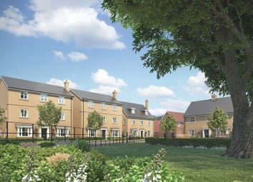 Thumbnail 6 bed detached house for sale in Regiment Gate, Off Essex Regiment Way, Chelmsford, Essex