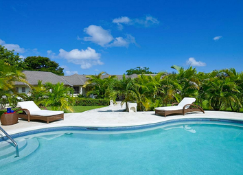 Thumbnail 6 bed villa for sale in Holetown, St. James, Barbados