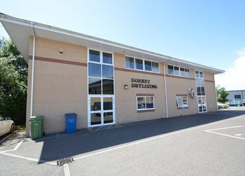 Thumbnail Office to let in 1st Floor, Unit 8, Pullman Business Park, Ringwood