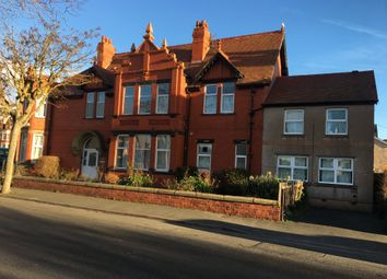 Thumbnail 8 bed end terrace house for sale in Maelgwyn Road, Llandudno