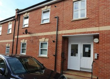 Thumbnail 2 bed flat for sale in Silver Street, Bridgwater, Somerset