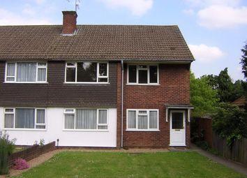 Thumbnail 2 bed maisonette to rent in Western Parade, Long Lane, Hillingdon, Uxbridge