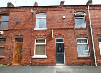 Thumbnail 2 bed terraced house for sale in Old Wargrave Road, Newton-Le-Willows
