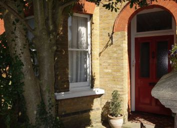 Thumbnail 1 bed flat to rent in Cargate Avenue, Aldershot