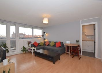 Thumbnail 2 bed flat to rent in Leontine Close, London