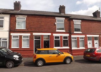 Thumbnail 2 bed property for sale in Pickmere Street, Warrington