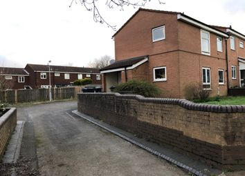 Thumbnail 1 bed flat to rent in Chalford Road, Birmingham, West Midlands