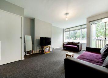 Bowie Close, London SW4. 3 bed flat