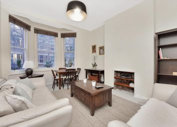 Thumbnail 3 bed flat to rent in Cranworth Gardens, London