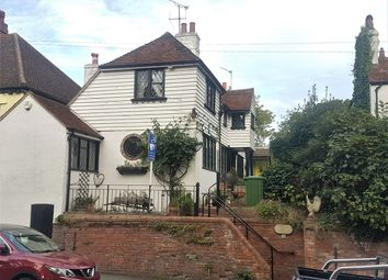 Holliers Hill, Bexhill On Sea TN40. 4 bed detached house for sale
