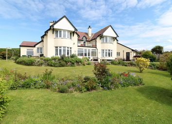 Thumbnail 3 bed detached house for sale in Moor Lane, Croyde, Braunton