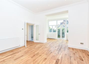 Thumbnail 2 bed flat for sale in Gainsborough Court, 85-87 Fox Lane, Palmers Green, London
