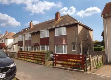 Thumbnail 3 bed end terrace house for sale in Conygre Grove, Filton, Bristol