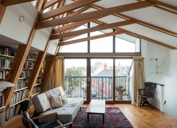 Treehouse, Bedford Terrace, London SW2. 1 bed end terrace house for sale