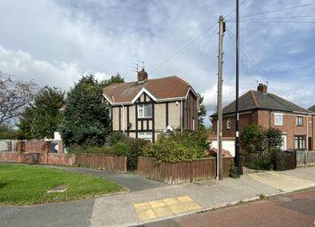 Thumbnail 2 bed semi-detached house for sale in St. Lukes Road, Pallion, Sunderland