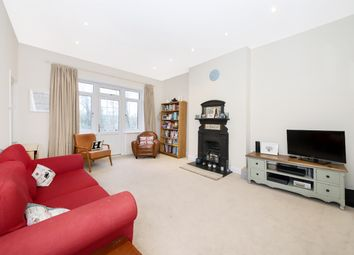 Thumbnail 2 bed flat for sale in Knollys Road, Streatham