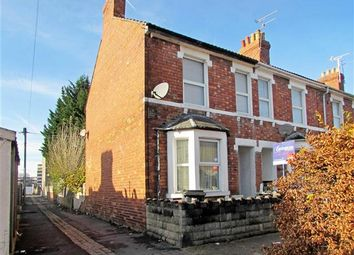 Thumbnail 2 bedroom end terrace house for sale in Ponting Street, Swindon