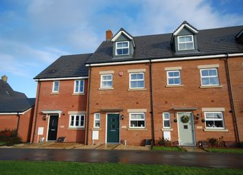Thumbnail 3 bed town house for sale in Leap Gate, Paxcroft Mead, Trowbridge
