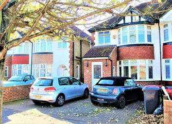 Thumbnail 4 bedroom semi-detached house for sale in Stoke Poges Lane, Slough, Berks