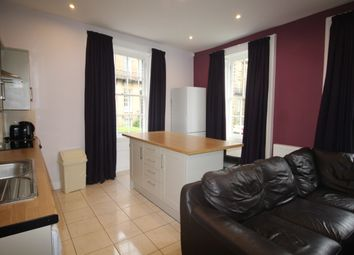 Thumbnail 4 bed duplex to rent in St James' Terrace, Newcastle Upon Tyne