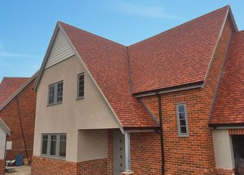 Thumbnail 4 bed detached house for sale in Hooks Hill Road, Sheringham