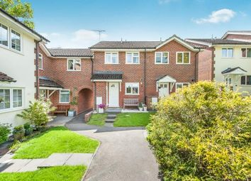 Thumbnail 2 bed terraced house for sale in Lightwater, Surrey