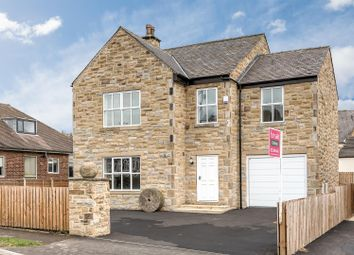 Thumbnail 4 bedroom detached house for sale in North Lane, Oulton, Leeds