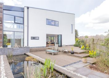 Thumbnail 5 bed detached house for sale in Top Road, Barnby Dun, Doncaster, South Yorkshire