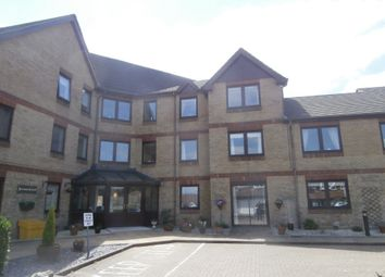 Thumbnail 1 bed flat for sale in Langham Green, Streetly, Sutton Coldfield