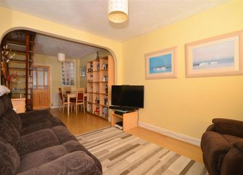 Thumbnail 2 bedroom terraced house for sale in Byron Road, Walthamstow, London