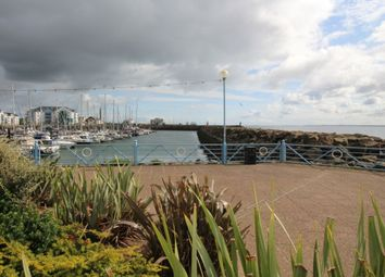 Thumbnail 2 bed flat for sale in Swifts Quay, Carrickfergus