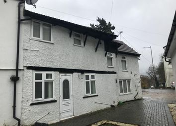 2 bed end terrace house to rent in Station Road, Amersham HP7