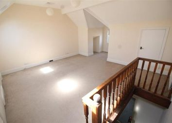 2 bed detached house to rent in Albany Road, Earlsdon, Coventry CV5
