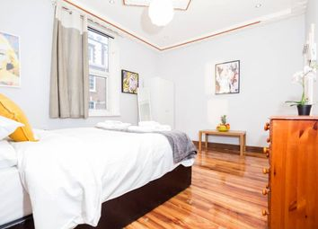 Thumbnail Studio to rent in Flat, Bell Street, London