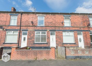 Thumbnail 2 bedroom terraced house for sale in Mitchell Street, Bury