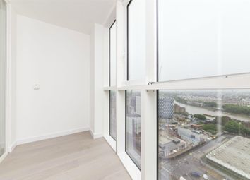 Thumbnail 1 bed property for sale in Wandsworth Road SW8,