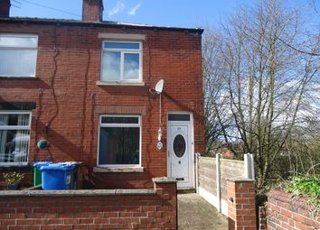 Thumbnail 2 bed end terrace house for sale in Edmonds Street, Middleton