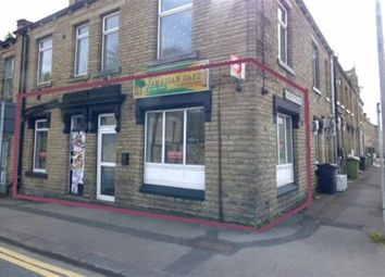 Thumbnail Restaurant/cafe to let in Lower Fitzwilliam Street, Huddersfield