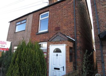 Thumbnail 2 bed semi-detached house for sale in Chester Way, Northwich