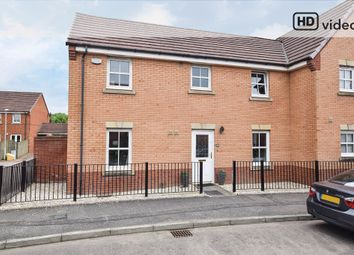 Thumbnail 3 bed semi-detached house for sale in Tollbraes Road, Bathgate