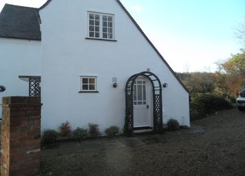 Thumbnail 3 bed semi-detached house to rent in Bassetbury Lane, High Wycombe, Bucks