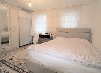 Thumbnail 2 bed terraced house for sale in Byron Road, London